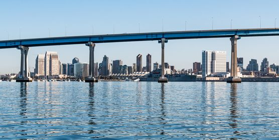 San Diego Private Charters, Cruises & Tours | Hornblower