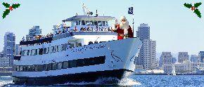Captain Santa Harbor