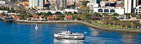 Sightseeing Cruises