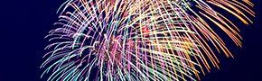Fireworks Cruises san diego