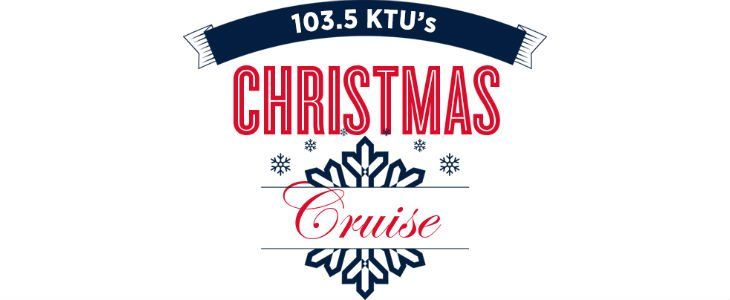 KTU Christmas Cruise & Ugly Sweaters - Hornblower Cruises