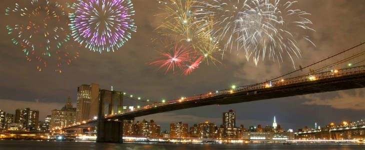Which Hornblower New Year S Eve Cruise Is Right For You