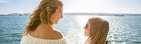 Mother's Day River Cruises