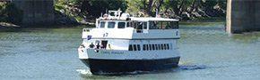 River boat cruises