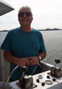 Hornblower Captain Recognized For Customer Service On San