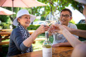 Hornblower Experiences - Wine Tasting